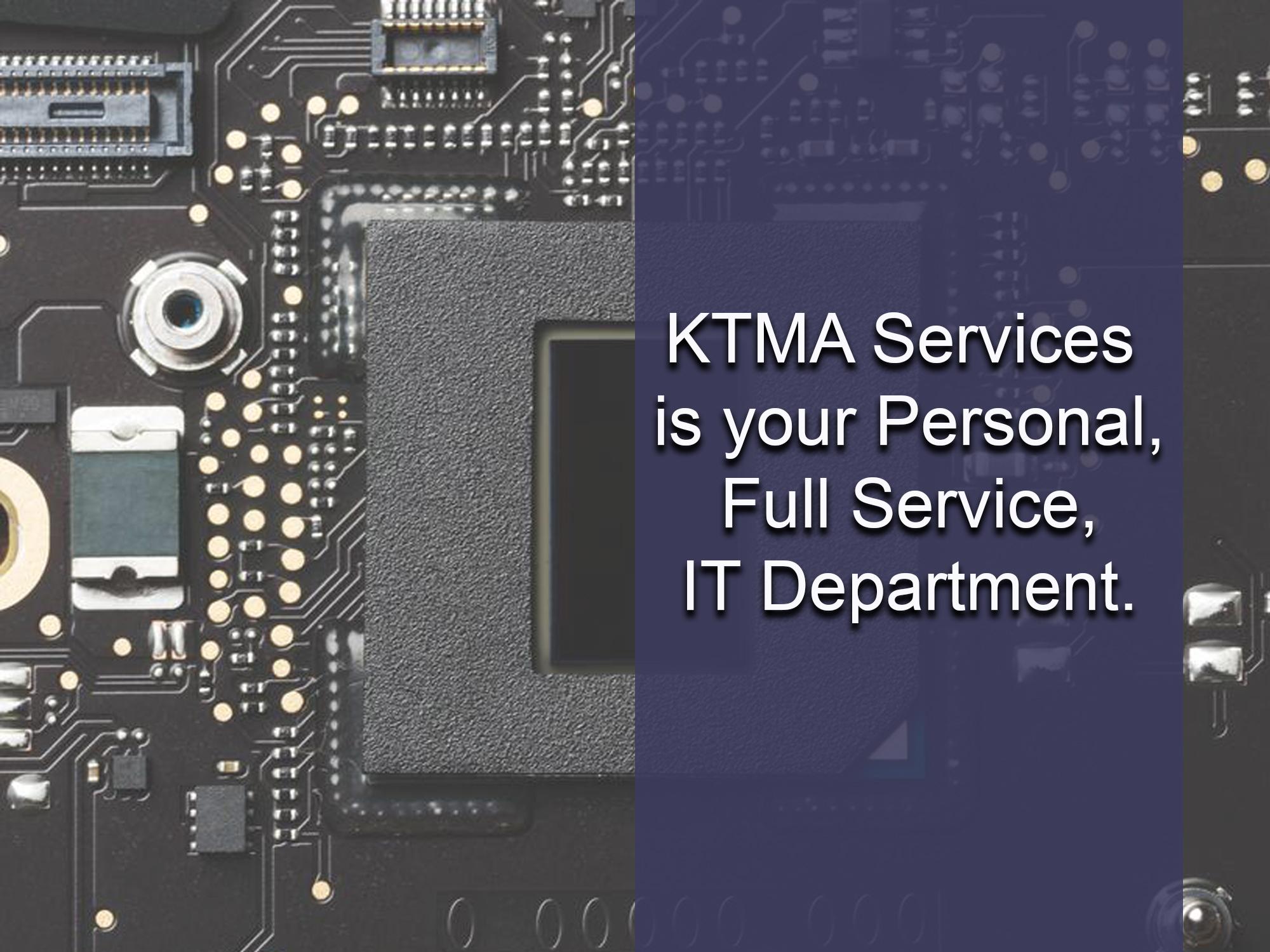 KTMA Services